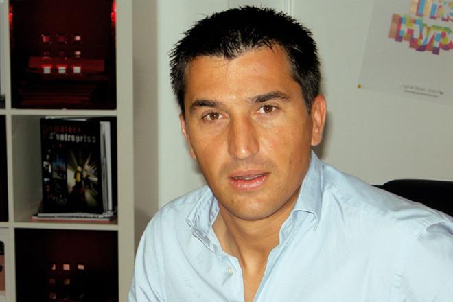 Olivier Ganivet
