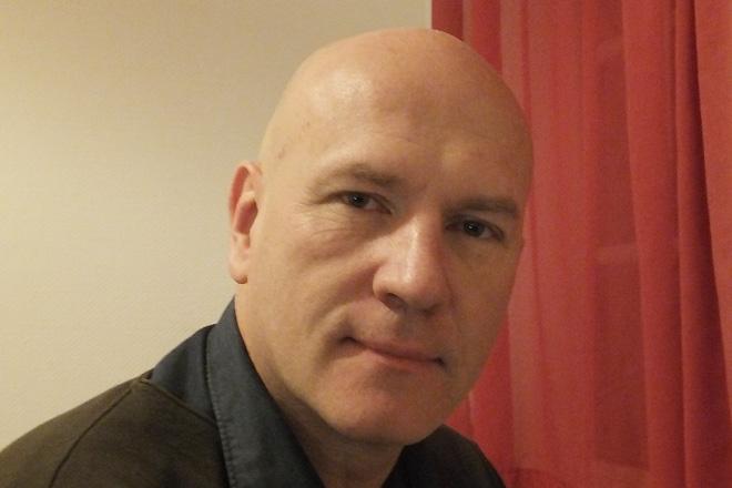 Laurent Helle