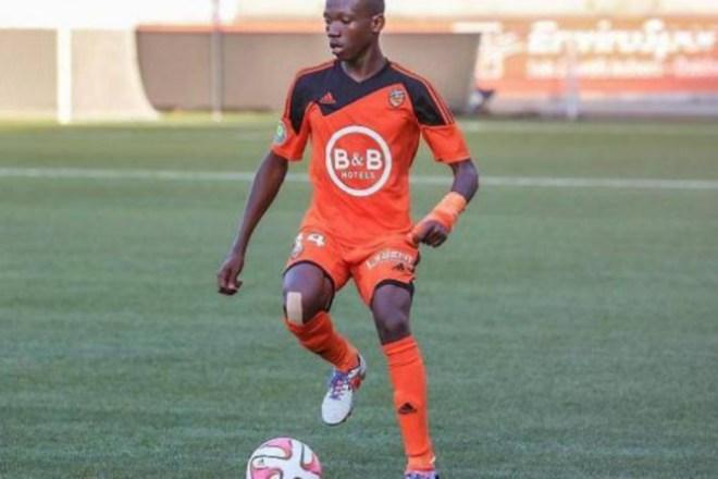 Mohamed Mara