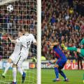 Merci PSG et Barça !