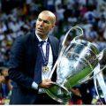 Zidane est né sous une bonne étoile ?